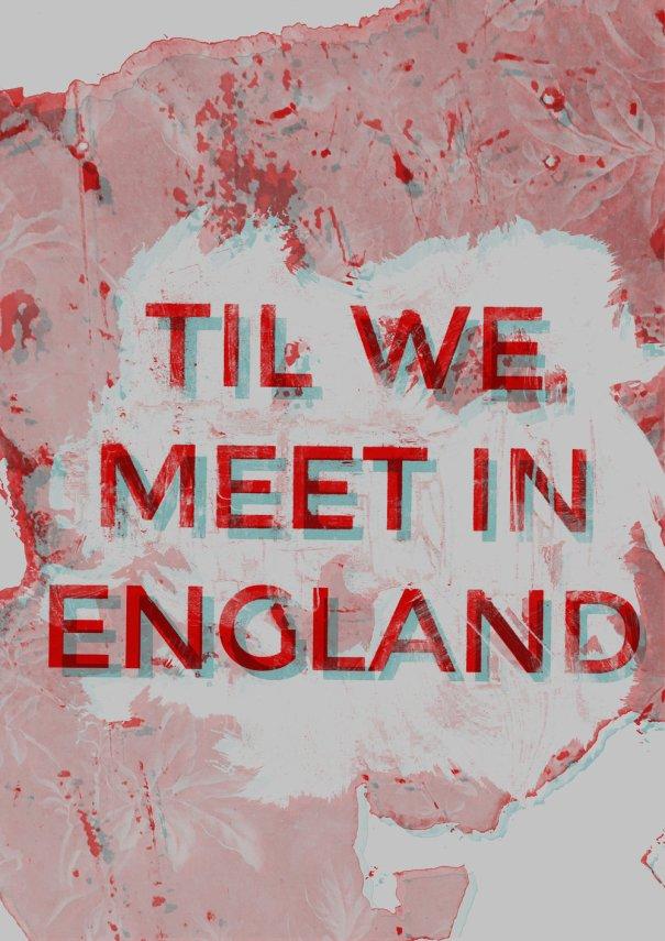 Image result for til we meet in England